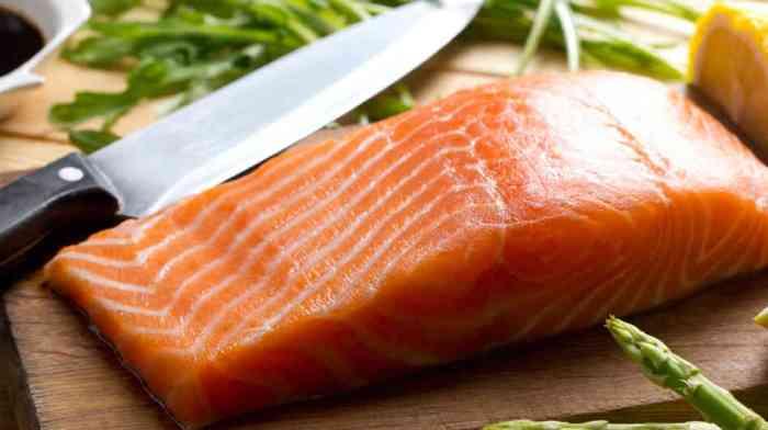 salmon - npr image