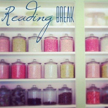 Reading Break