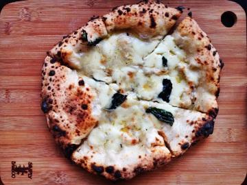 Il casaro pizza