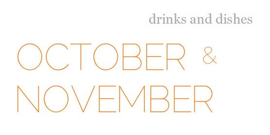 Oct Nov 2014